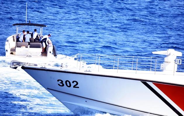 خوشگذرانی شاهزاده سعودی در ساحل بدروم (+عکس)