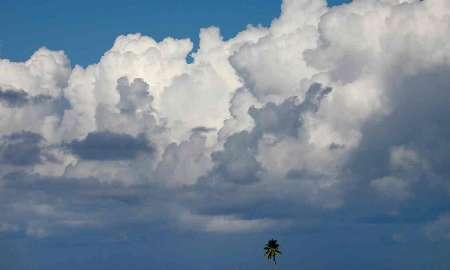 افزایش دمای زمین ابرها را جابه جا می کند