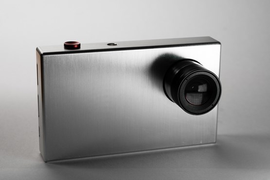 با این دوربین از آسمان شب لذت ببرید