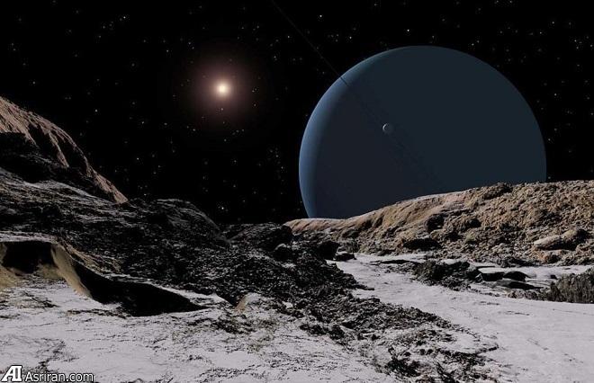 خورشید از سیارههای دیگر چگونه به نظر می رسد؟