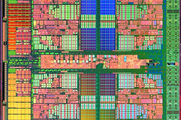 پردازنده ها چطور از چند هسته استفاده میکنند؟