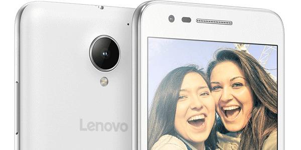 لنوو رسماً گوشی Vibe C2 خود را معرفی کرد