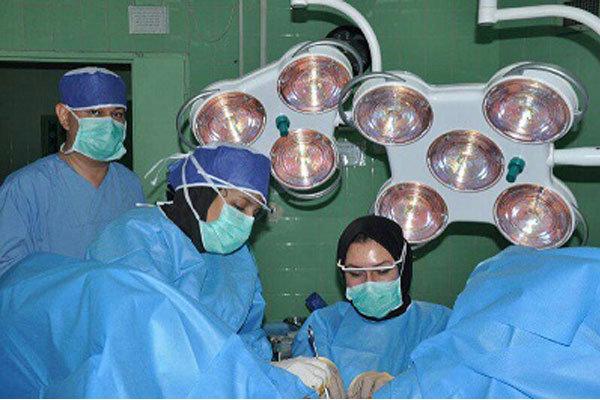 روشی نوین در درمان یک بیماری مثانه ابداع شد