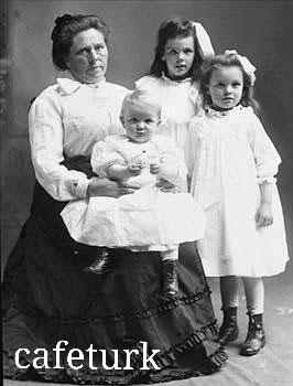 خبیث ترین زنان تاریخ (+عکس)