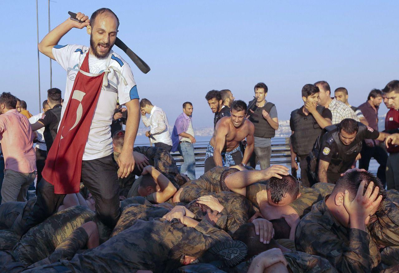 کودتا ترکیه عکس ترکیه اخبار ترکیه
