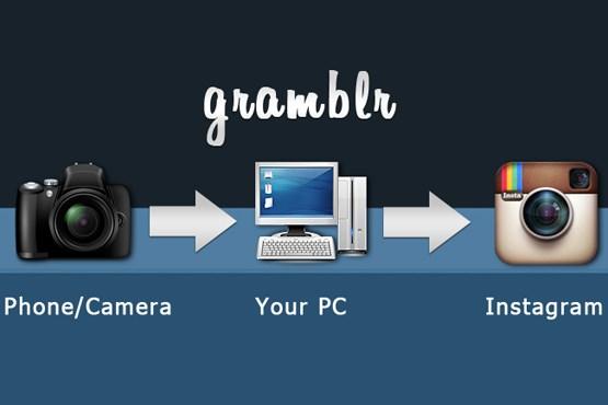 اینستاگرام را از رایانه مدیریت کنید