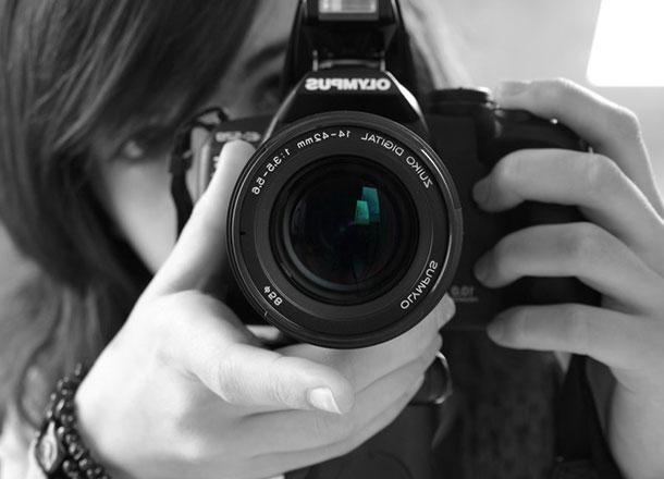 ۵ باور نادرست درباره عکاسی!