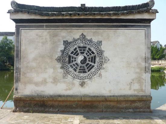4 دهکده باستانی در چین که هنوز وجود دارند (+عکس)