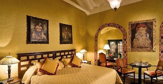 این هتلها مقدس هستند! (+عکس)