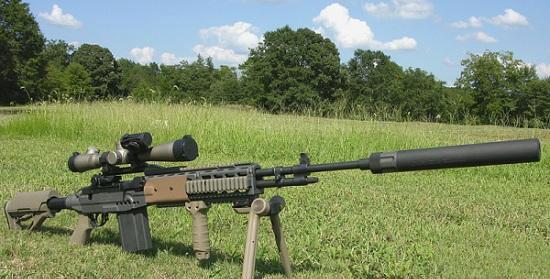 10 اسلحه تک تیرانداز مرگبار جهان (+عکس)