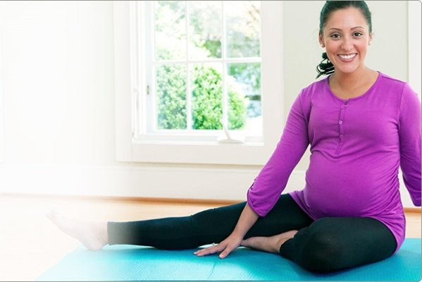 تشخیص زمان دقیق بارداری با گوشی هوشمند