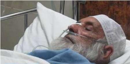 مسن ترین امام جمعه کشور دار فانی را وداع گفت