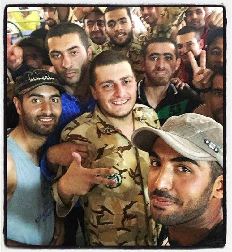 واکنش فضای اجتماعی به مرگ 19 سرباز