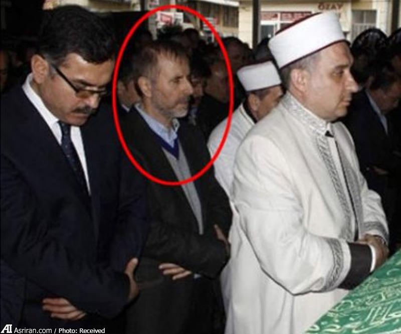 خبر کودتا را این مرد به اردوغان داد (+عکس)