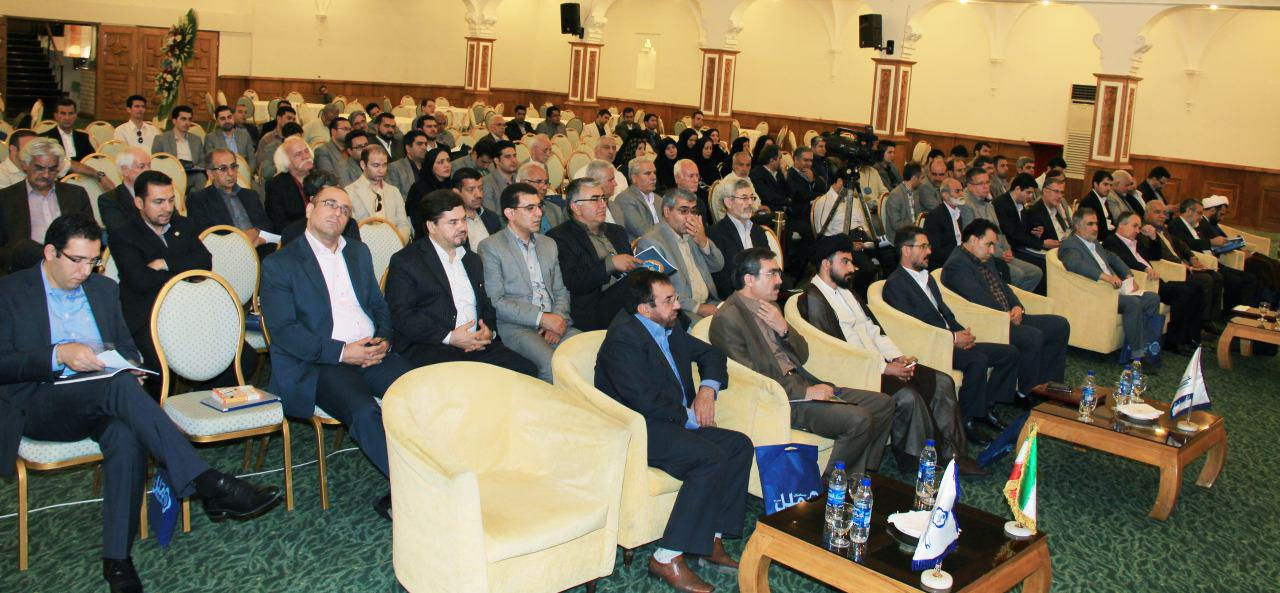 مجمع عمومی مؤسسه اعتباری ملل برگزار شد/ تقسیم سود 255 ریالی به ازای هر سهم