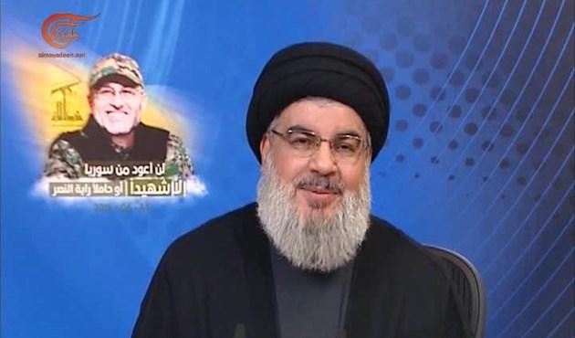 نصرالله: همه بودجه حزب الله لبنان از ایران تامین می شود