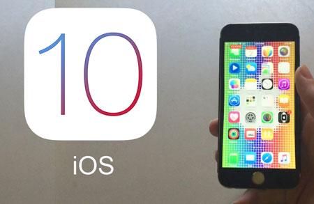 عرضه ابزار اپل برای برنامهنویسان بر روی iOS 10