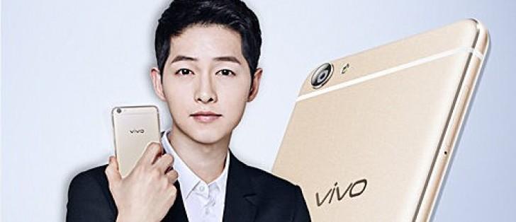 Vivo X7 مجوز TENAA را دریافت کرد