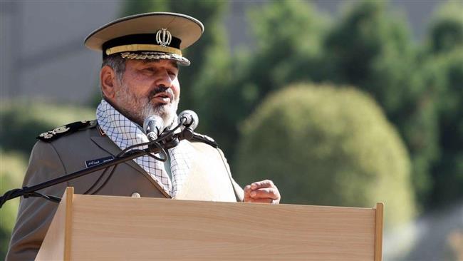 تغییر رئیس ستاد کل نیروهای مسلح / سرلشکر فیروزآبادی مشاور مقام معظم رهبری شد