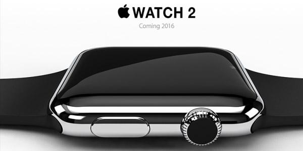 اپل واچ 2 به GPS مجهز خواهد شد