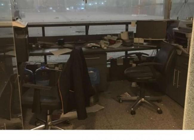 فوری / 10 کشته و 40 زخمی در انفجار فرودگاه استانبول/ توقف پروازهای فرودگاه