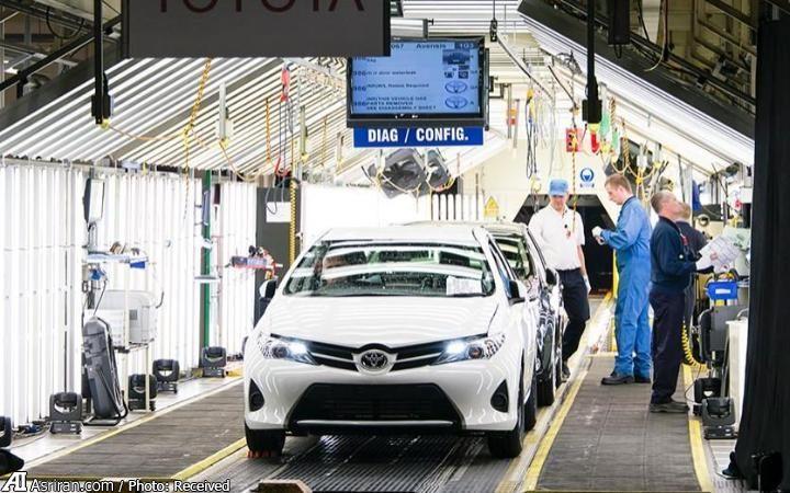 ضرر 8.9 میلیارد دلاری خودروسازان در 3 سال آینده