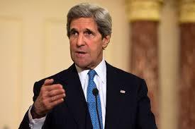 کری: حضور ایران در عراق مفید است