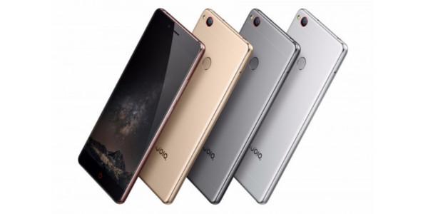 گوشی قدرتمند ZTE Nubia Z11 معرفی شد