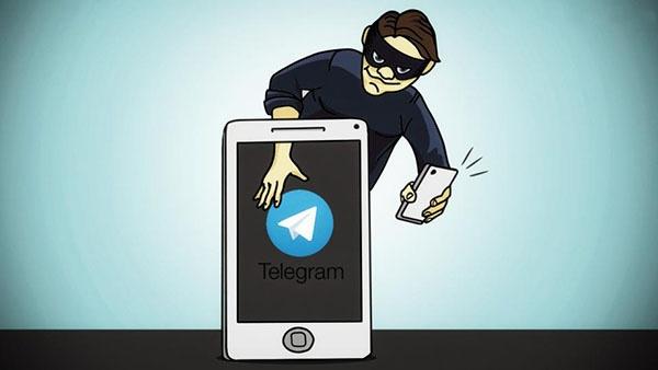 آیا باید همین الان تلگرام را پاک کنیم؟