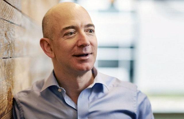 مردی که در چند ساعت سومین ثروتمند دنیا شد (+عکس)