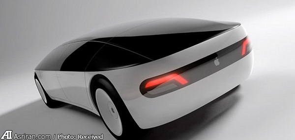 آیفون و خودروی اپل را با هم ست کنید