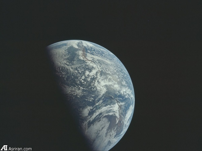 مشاهده میزان نیروی گرانش سیاره زمین در نقشههایی رنگارنگ