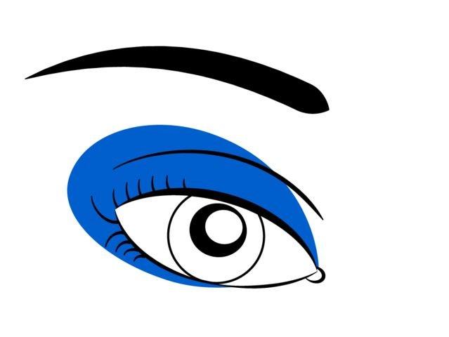 حالت چشم شخصیت را نشان میدهد (+عکس و توضیحات)