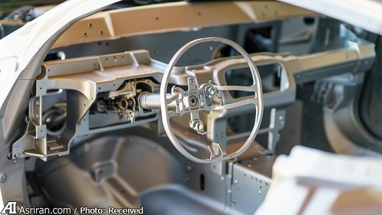 نگاهی نو به استون مارتین DB11