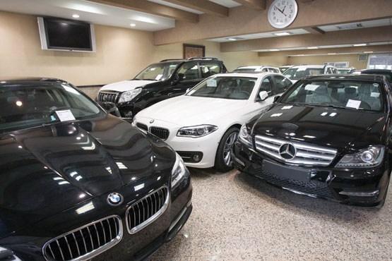 رئیس اتحادیه نمایشگاهداران خودرو :حدود 10 هزار دفتر غیر مجاز خرید و فروش خودرو در تهران فعالند