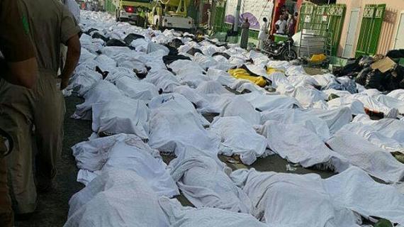 میانجیگری فرانسه برای حل پرونده فاجعه منا میان ایران و عربستان
