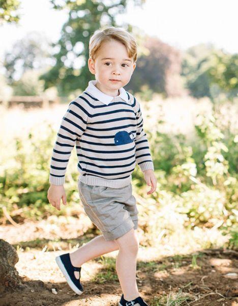 تاب وِیژه شاهزاده بریتانیایی