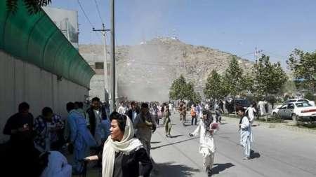 انفجار امروز کابل: دست کم 20 کشته و 160 مجروح