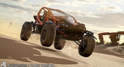 بازیهای رایانهای مهارت رانندگی را تقویت میکنند