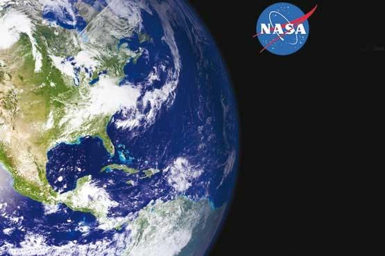 ناسا کره زمین را جابهجا کند!
