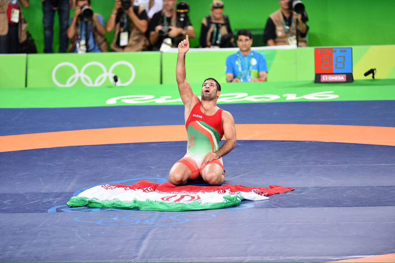 سومین مدال ایران ؛ برنز عبدولی / کاروان در جایگاه بیست و دوم قرار گرفت(+جدول/عکس)