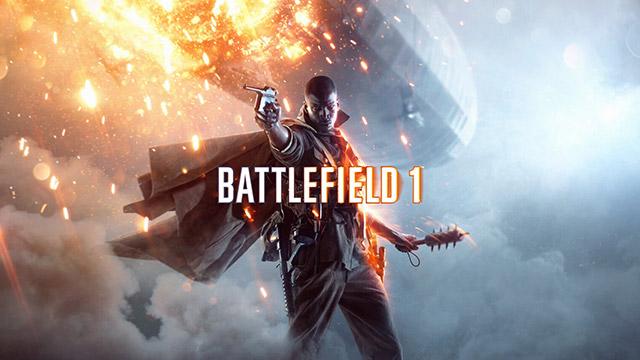 تاریخ آغاز بتای بازی Battlefield 1 مشخص شد