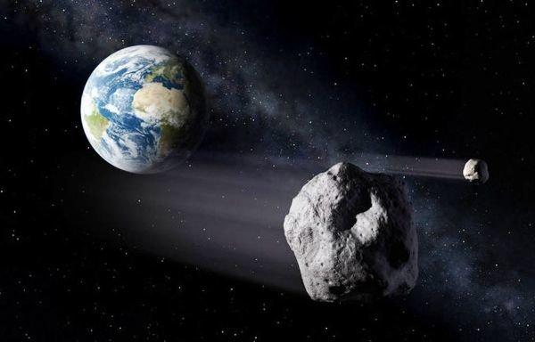 برنامه جاه طلبانه ناسا برای شکار یک سیارک