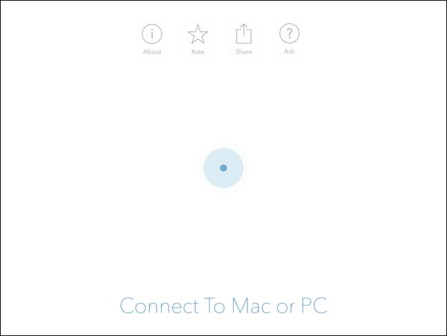 چگونگی استفاده از آیپد به عنوان نمایشگر دوم کامپیوتر