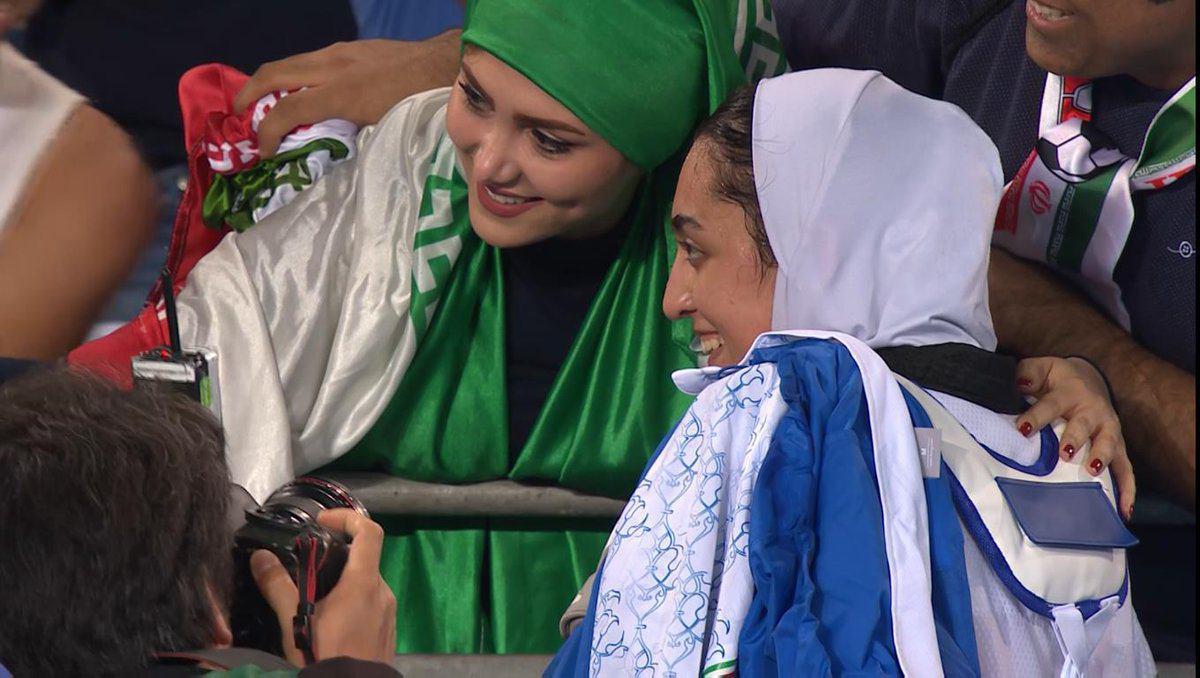 کیمیای ایران تاریخی شد