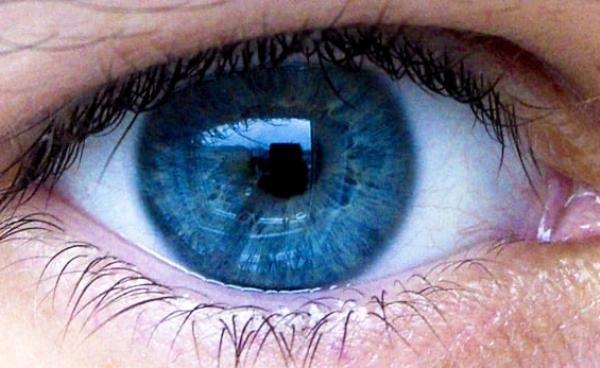 تشخیص پارکینسون با معاینه ساده چشم