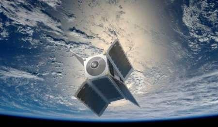 تجربه چرخیدن دور زمین با واقعیت مجازی فضا