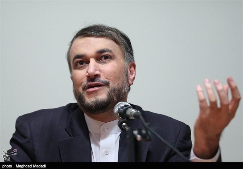 متن مصاحبه امیرعبداللهیان با سایت khamenei.ir