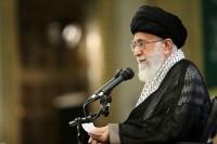 رهبر معظم انقلاب :  مسجد پایگاه بزرگ بسیج و حرکت فرهنگی است / آمریکایی ها با ایمان مردم، خصومتی عمیق و پایان ناپذیر دارند