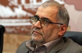 انتصاب استاندار جدید زنجان